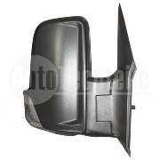 Autotechteile Зеркало заднего вида MB Sprinter 906 / VW Crafter 06- R (механика)
