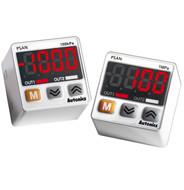 Цифрові датчики тиску з роз'ємом серії PSAN