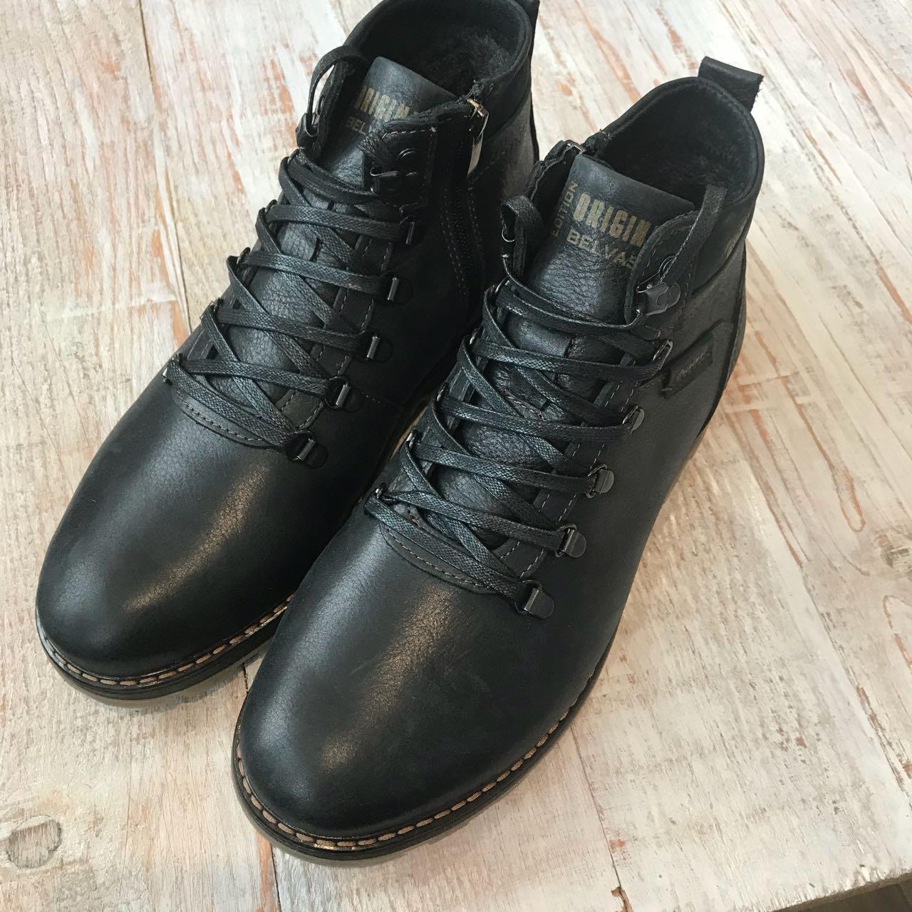 Кожаные ботинки Belvas 43-45 размеры 0303b41fa823a
