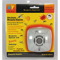 Ультразвуковой отпугиватель комаров  ximeite МТ-606 Хит продаж!