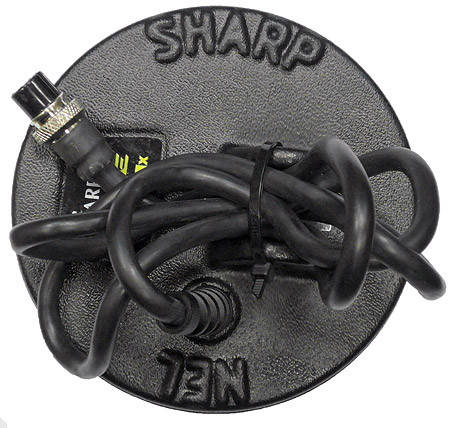 Катушка NEL Sharp для металлоискателя Minelab X-Terra 505 частота 7,5 кГц