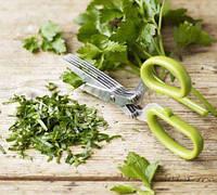Ножницы для нарезки зелени Хит продаж!