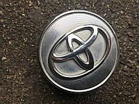 Колпачок диска Toyota Avensis