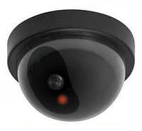 ТОП ВЫБОР! Купольная камера - муляж Dummy Camera Abtech 5001035 camera, камера муляж, камера наблюдения муляж, Камера видеонаблюдения обманка муляж,