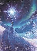 Komar 4-480 Frozen Snow Queen Фотообои на стену «Снежная королева.»