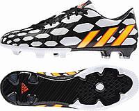 Футбольные бутсы Adidas Predator Absolion Instinct FG