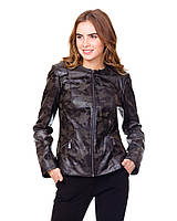 Куртка 44363 ZIG 037, Цвет Чёрный, Размер M