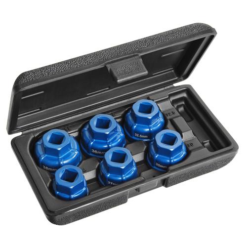 Набор ключей для алюминиевых пробок (Артикул: E200239 )
