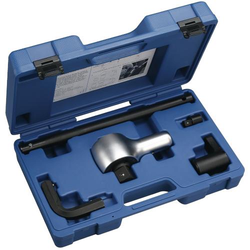Мультипликатор 1500Нм передаточное число 6,5 (усилитель крутящего момента) (Артикул: E100103 )