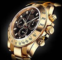 Часы Rolex Daytona Black (Уценка)