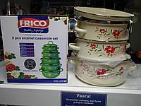 Набор кастрюль Frico FRU-295, фото 1