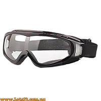 Тактические очки маска для АТО или страйкбола (краш-тест в описании)
