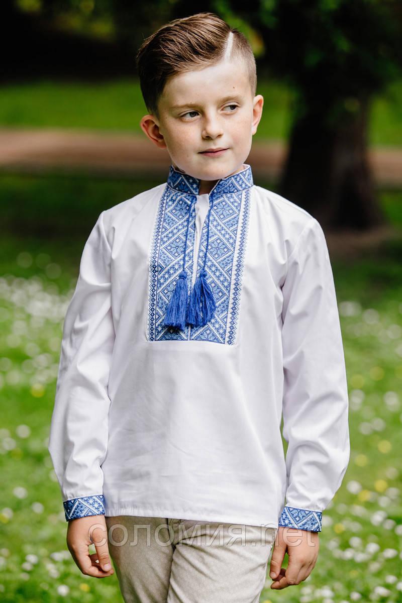 Чудова Вишиванка для хлопчика