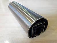 Накладной поручень из нержавеющей стали, фото 1
