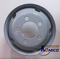 Диски колесные 17.5 Богдан 069, Hyundai на 5 отверстий