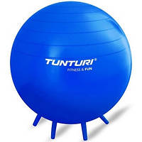 Фитбол с ножками TUNTURI Sit Ball Ø65 см