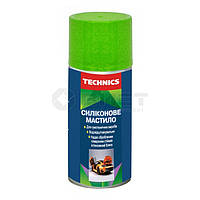 Смазка силиконовая TECHNICS 150 мл (96-041)