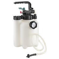 Устройство для прокачки - тестер давления жидкости в тормозной системе (Артикул: E200901 )