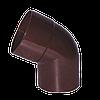 Колено Ø75/60º Profil