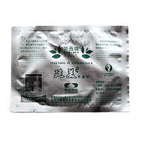 Китайский пластырь Huaxin Breast Plaster от мастопатии (1шт)