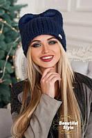 Женская шапка Люси
