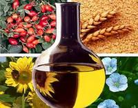 Хозяйке на заметку! Использование растительных масел в салатах, кашах и первых блюдах