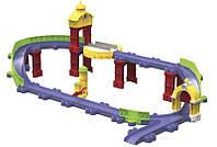 Чаггингтон Игровой набор «Старый город» Chuggington