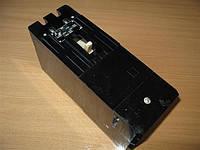 Автоматический выключатель А 3716 Ф 160А
