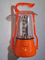 "СУПЕР ЦЕНА!!! Фонарь-лампа ""YAJIA"" YJ -5830, светодиодный, аккумуляторный"
