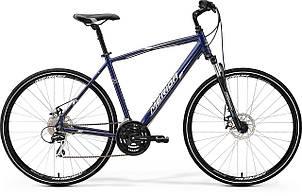 """Велосипед 28"""" Merida Crossway 20-MD (2017)"""