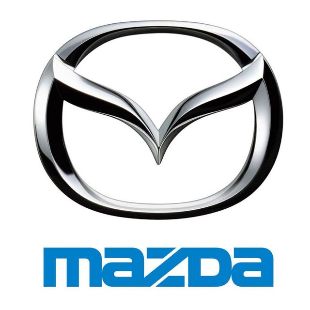 Кузовные автозапчасти и оптика для Mazda