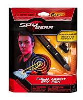Шпионская ручка с диктофоном