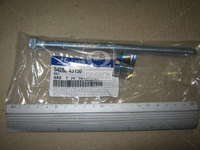 Болт M12 торсиона Hyundai Porter/H100 93-/Starex/H-1/Libero 96- (производство Mobis) (арт. 5428843150), AAHZX