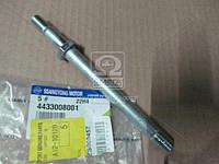 Болт двухсторонний (Производство SsangYong) 4433008001