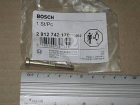 Винт с цилиндр. головкой (Производство Bosch) 2 912 742 170
