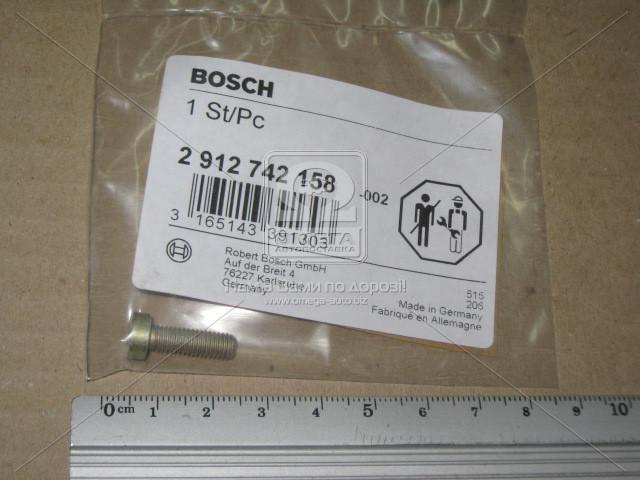 Винт с цилиндрической головкой (производство Bosch) (арт. 2912742158)