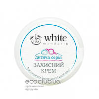 Крем защитный детский White Mandarin 50мл
