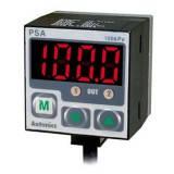 Цифровые датчики давления серии PSA