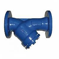 Фільтр фланцевий для води Ду150
