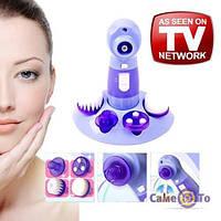 ТОП ВИБІР! Система для чищення та масажу обличчя Power Perfect Pore - 6000348 - очищення обличчя, масаж обличчя, засіб шкіри, пілінг обличчя, очищення