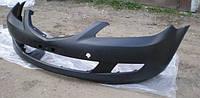 Бампер передний черный -2006 Mazda 6 (GG/GY) 2002-2008