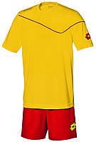 Детская футбольная форма Lotto KIT LS SIGMA JR