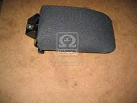 Надставка консоли ГАЗ 3110,31105 задняя (под обивку полушерст.) (покупной ГАЗ) (арт. 310221-5326036), AAHZX
