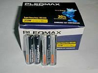 Батарейка Pleomax R3 микро пальчиковая AAA 1.5V