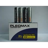 Батарейка Pleomax R6 пальчиковая AA 1.5V