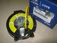 Кольцевая контактная группа подушки безопасности Hyundai Tucson 04- (производство Mobis) (арт. 9349020), AGHZX