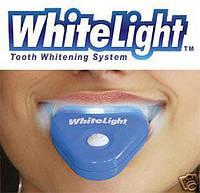 ТОП ВИБІР! Whitelight, відбілювання зубів, white lite, white light, вайт лайт, система для відбілювання зубів