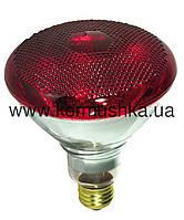 Лампа инфракрасная IR BR 38 красная (175 W)