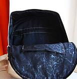 Женский рюкзак Moschino. Городской рюкзак. Стильный рюкзак. Молодёжный рюкзак. Лучшие рюкзаки., фото 3