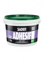 SADER ADHESIF Фиксатор для съемных ковровых плиток и ковровых покрытий с флизелиновой подложкой (15 кг)